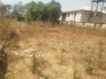 1400sqm Residential Land, Life Camp, Abuja, Residential Land for Sale