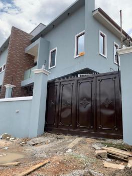 4 Bedrooms Semi Detached Duplex, Extension,olowora, Omole Phase 2, Ikeja, Lagos, Semi-detached Duplex for Sale