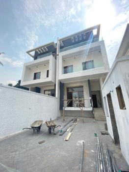 Exquisitely Finished 4 Bedroom Semi Detached Duplex with a Bq, Ikoyi, Lagos, Semi-detached Duplex for Sale