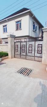 Newly Built 2 Bedroom, Medina Estate, Medina, Gbagada, Lagos, House for Rent