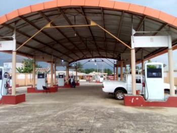 Filling Station, Airport Road, Uyo, Akwa Ibom, Filling Station for Sale