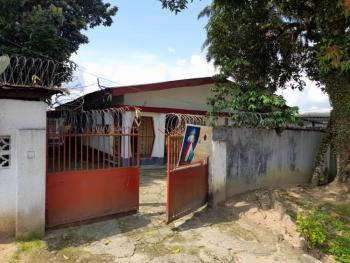 3 Bedroom Flat & 2 Bedroom Bq, Federal Housing Estate, Calabar, Cross River, Flat for Sale