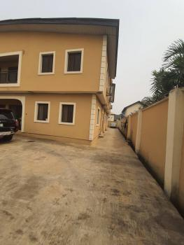 3 Bedroom Flat Inside Omole Estate Ph2, Omole Phase 2, Ikeja, Lagos, House for Rent