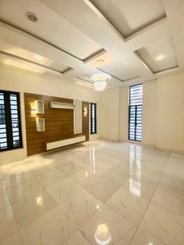 Beautiful Fully Detached Duplex with a Bq, Osapa, London, Lekki Phase 1, Lekki, Lagos, Detached Duplex for Sale