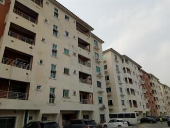 Luxury 2 Bedroom Flat 24 Hours of Electricity with Swimming Pool, Chevron Drive, Lekki, Lagos, Flat for Rent