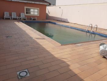 4 Bedroom En-suite Terrace House with a Bq, & Swimming Pool, Oniru, Victoria Island (vi), Lagos, Terraced Duplex for Rent