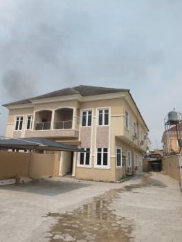 Standard Room and Parlor (miniflat), Ikota Villa Estate, Ikota, Lekki, Lagos, Mini Flat for Rent
