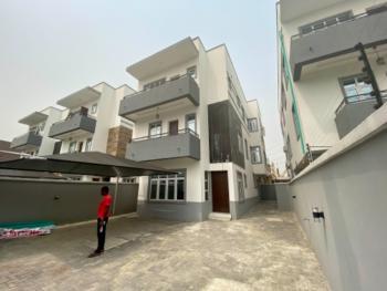 Luxury 5 Bedroom Detached House with a Bq, Oniru, Victoria Island (vi), Lagos, Detached Duplex for Rent