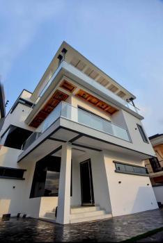 Brand New 4 Bedrooms Semi Detached Duplex, Magodo Phase 2, Magodo, Lagos, Semi-detached Duplex for Sale