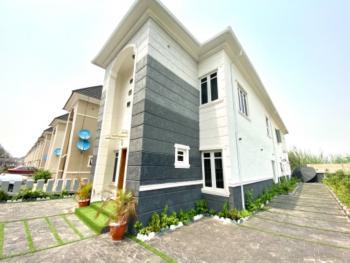 Spacious 4 Bedroom Detached House with a Bq, Lekki County Estate, Ikota, Lekki, Lagos, Detached Duplex for Sale
