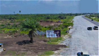 Commercial Estate Land, Ibeju Lekki, Lagos, Commercial Land for Sale