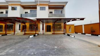 Well Finished 4bedroom Terrace Duplex, Ilasan Ikate Lekki Lagos, Ikate, Lekki, Lagos, Terraced Duplex for Rent