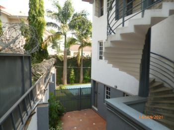Luxury Furnished One Bedroom Flat with Swimming Pool., Danube, Maitama District, Abuja, Mini Flat for Rent