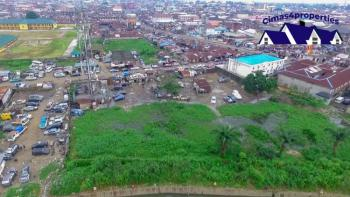 16 Plots of Dry Land in The Heart of Portharcourt City, Port Harcourt, Rivers, Mixed-use Land for Sale