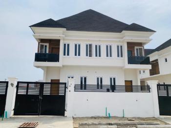 Luxury Built 4 Bedroom Semi Detached Duplex, Off Lekki Epe Expressway, Between 2nd Tollgate Lekki, Vgc, Lekki, Lagos, Semi-detached Duplex for Sale