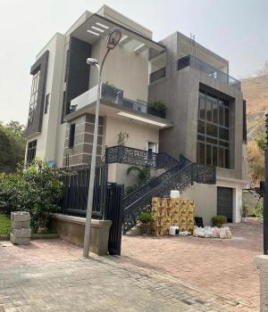 Luxury 9 Bedrooms Duplex with Servant Quarters, Katampe Extension, Katampe, Abuja, Detached Duplex for Sale