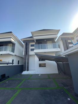 Luxury 5 Bedroom Fully Duplex with Boys Quarter, Lekki Phase 1, Lekki, Lagos, Detached Duplex for Sale
