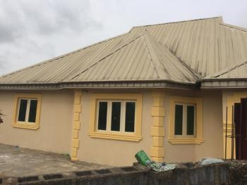 Newly Built 3 Bedroom Flat (ensuite), New Generation Estate Oke Ayo, Magboro, Ogun, Detached Bungalow for Sale