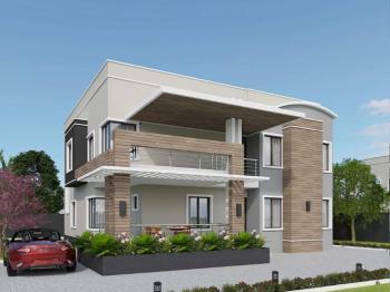 4 Bedroom Duplex, Katampe Extension, Katampe, Abuja, Detached Duplex for Sale