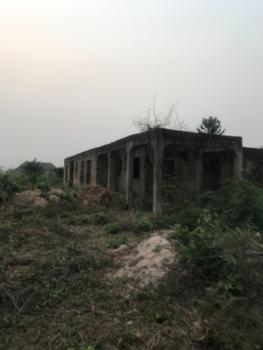 Uncompleted 3 Bedroom at Roofing Level, Behind Kehinde Farm Land, Isewo, Obada Oko, Abeokuta South, Ogun, Detached Bungalow for Sale