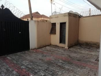 5 Bedroom Detached Duplex with 2 Bedooms Bq & a Gate House, Phase 2, Shangisha, Gra, Magodo, Lagos, Detached Duplex for Rent