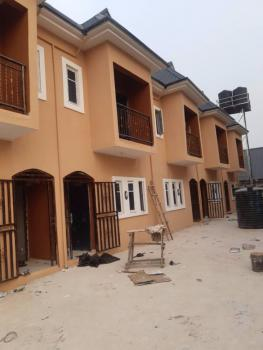 One Bedroom Duplex, Choba, Choba, Port Harcourt, Rivers, House for Rent