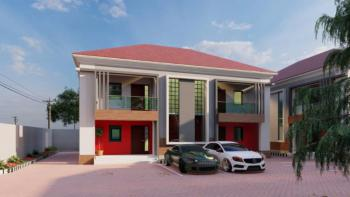 Estate of 12 Unit 4 Bedroom Duplex, No 12 Grace Street, Off Farm Road  Ada George Mgbuoba, Obio-akpor, Rivers, House for Sale