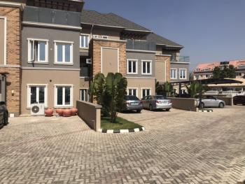 Elevated Modern Luxury: Discover The View From The Top: 4 Bed Duplex, Off Ahmadu Bello Way By Mobil Station, Mabushi, Wuse 2, Abuja, Semi-detached Duplex for Sale
