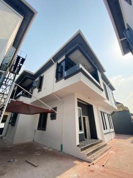 Exquisitely Spacious 5 Bedroom Fully Detached Duplex Plus Bq, Ikota, Lekki, Lekki, Lagos, Detached Duplex for Sale