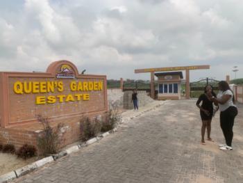 Queens Garden 600sqm  Land, Queens Garden Estate, Ibeju Lekki, Lagos, Mixed-use Land for Sale