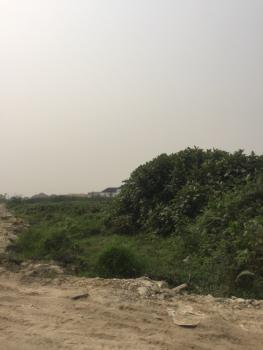 Beachfront Land Measuring 5000sqm, Lekki Phase 1, Lekki, Lagos, Mixed-use Land for Sale