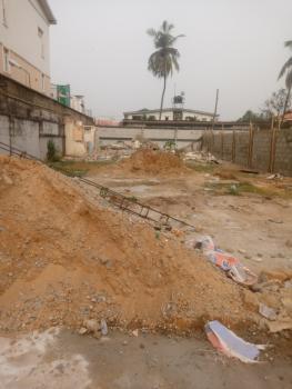1330sqm Residential Bare Land, Near Ghana High Commission, Ikeja Gra, Ikeja, Lagos, Residential Land for Sale