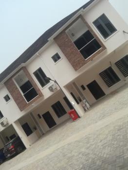 4 Bedroom Terraced Duplex, Ikota Estate, Ikota, Lekki, Lagos, Terraced Duplex for Rent