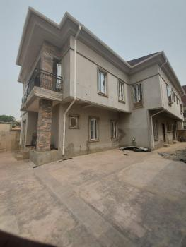 New Built & Well Finished 5 Bedrooms Duplex, Gra, Magodo, Lagos, Detached Duplex for Sale