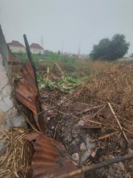 Land in a Secured Estate, Maryland, Lagos, Residential Land for Sale