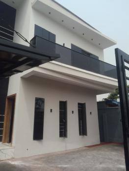 4 Bedrooms Fully Detached Duplex, Ikota Estate, Ikota, Lekki, Lagos, Detached Duplex for Sale