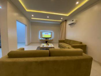 Luxury 4 Bedroom Apartment with Free Internet and Netflix, Ikate, Lekki, Lagos, Flat / Apartment Short Let