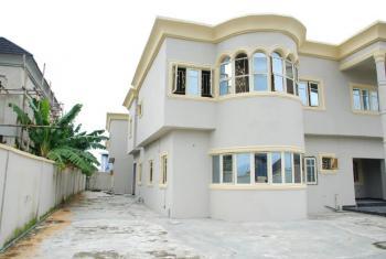 Luxury Apartment, University View Estate, Olokonla, Ajah, Lagos, Block of Flats for Sale