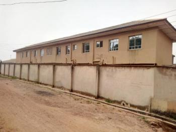 Storey Building, Igbolomu, Kingsland, Agric, Ikorodu, Lagos, Block of Flats for Sale