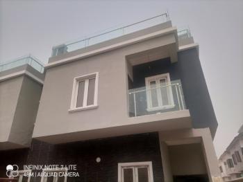 4 Bedrooms Apartment, Springville Estate Ikate, Ikate Elegushi, Lekki, Lagos, Semi-detached Duplex for Sale
