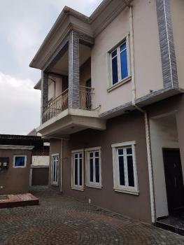 5 Bedroom Fully Detached Duplex with Bq, Emmanuel Keshi, Gra, Magodo, Lagos, Detached Duplex for Sale
