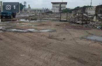 Corner Piece 9 Acres of Land, Oba Akran, Ikeja, Lagos, Commercial Land for Sale