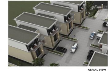 4 Bedrooms Terraced Duplex with a Room Bq, Fct, Maitama District, Abuja, Terraced Duplex for Sale