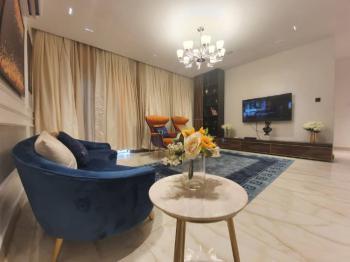 Luxuriously Furnished 3-bedroom Apartment., Banana Island, Ikoyi, Lagos, Flat / Apartment Short Let