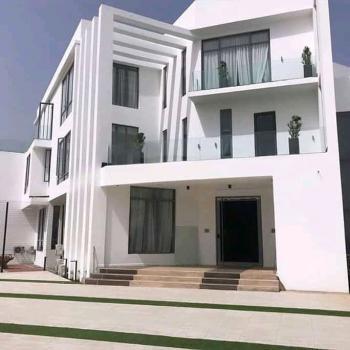 Luxury Bedroom Fully Detached Duplex, Katampe, Abuja, Detached Duplex for Sale