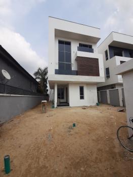 5 Bedrooms Fully Automated Duplex, Off Fola Osibo, Lekki Phase 1, Lekki, Lagos, Detached Duplex for Sale