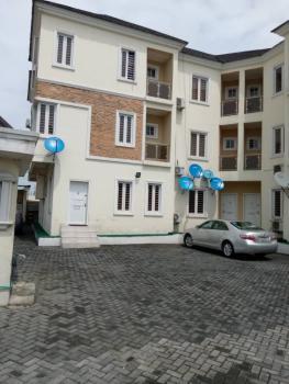 4 Bedroom Terrace +   Bq, Ikate, Lekki, Lagos, Terraced Duplex for Rent