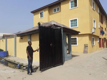 4 Bedroom Flat, Majek, Sangotedo, Ajah, Lagos, Flat for Rent
