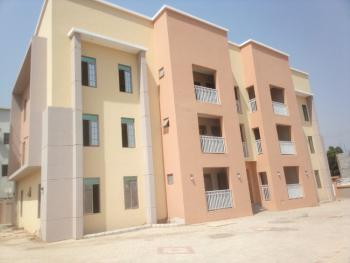 Brand New Exclusive 2 Bedrooms, Jahi, Abuja, Flat for Rent
