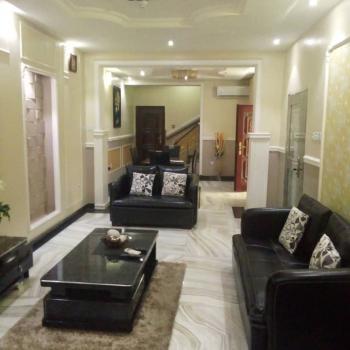 Tastefully Finished 5 Bedroom Semi Detached House with Bq, Ikeja Gra, Ikeja, Lagos, Semi-detached Duplex for Rent